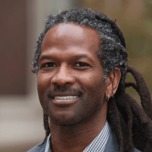 Carl Hart, Ph.D.