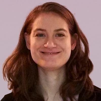 Sophia Korb, Ph.D.